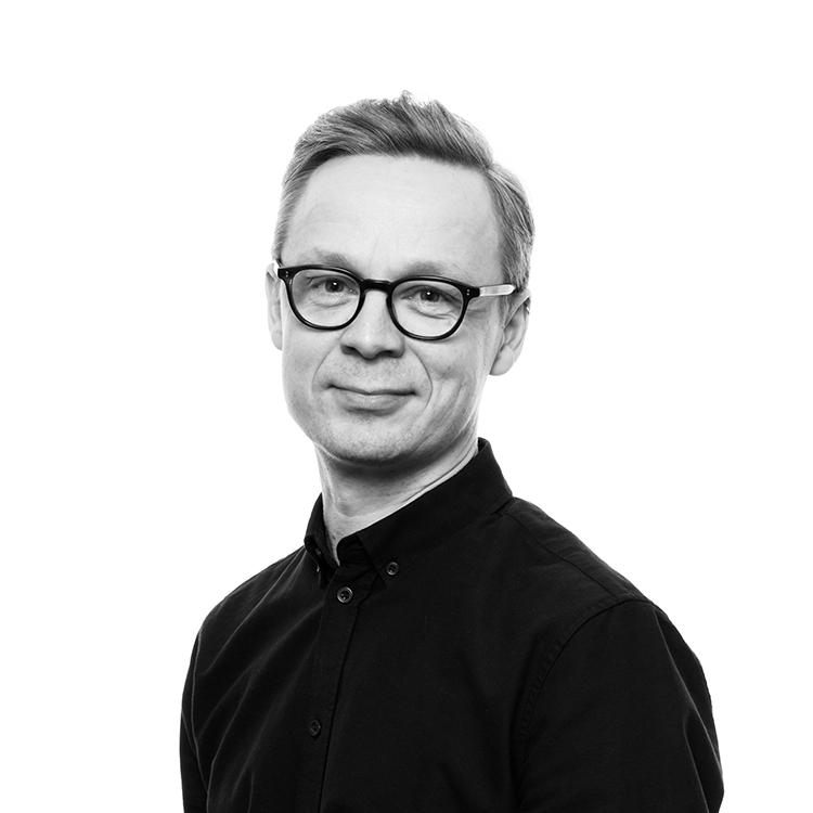Mikko Kämäräinen